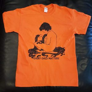 Orange-Shirt-Day t-shirt sale